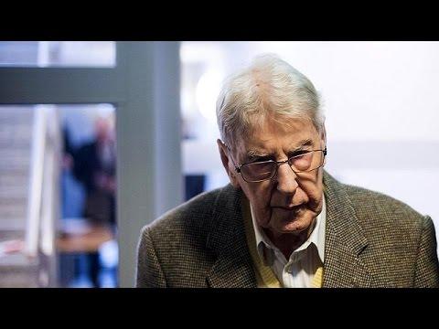 Γερμανία: Στο εδώλιο του κατηγορουμένου πρώην φύλακας του Άουσβιτς