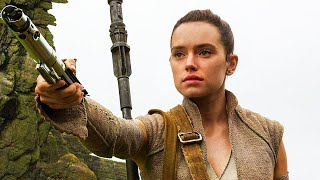 Top 5 Movie Mistakes - The Force Awakens by JoBlo Movie Trailers
