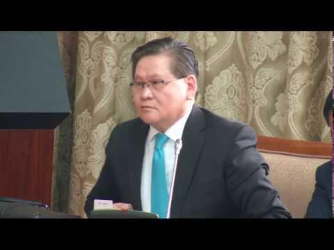 Б.Чойжилсүрэн: 2017 оны 4 дүгээр улирлаас эдийн засаг сэргэхээр байна