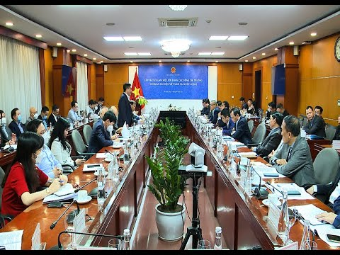 Bộ Công Thương phối hợp với Bộ Ngoại giao trong thực thi các FTA