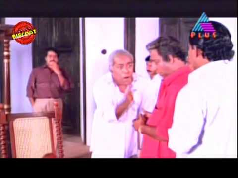 Video Manichithrathazhu Malayalam Movie scene (Mohanlal and Thilakan) download in MP3, 3GP, MP4, WEBM, AVI, FLV January 2017