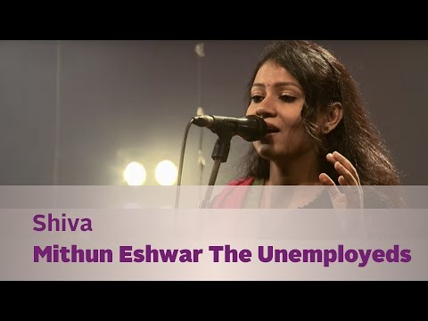 Video Shiva - Mithun Eshwar The Unemployeds - Music Mojo Season 3 - Kappa TV download in MP3, 3GP, MP4, WEBM, AVI, FLV January 2017