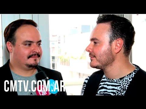 Río Roma video Entrevista Argentina - Marzo 2017