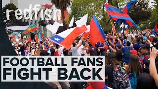 Chile United: Football Fans Fight Back