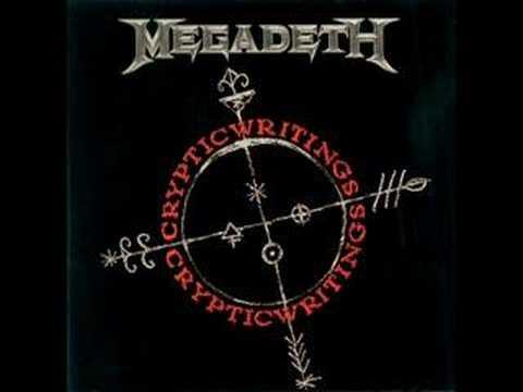 She-Wolf - Megadeth