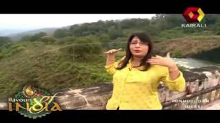 Idukki India  city images : Flavours of India: Ponmudi Dam, Idukki | 28th February 2015 | Full Episode
