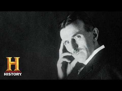Ancient Aliens: Tesla's Death Ray (Season 8) | History