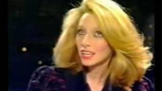 Lena Zavaroni - rare interview from 1989