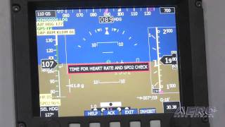 Aero-TV: Safety Tip Of The Week - CO Guardian, Every Pilot's Flight Doctor