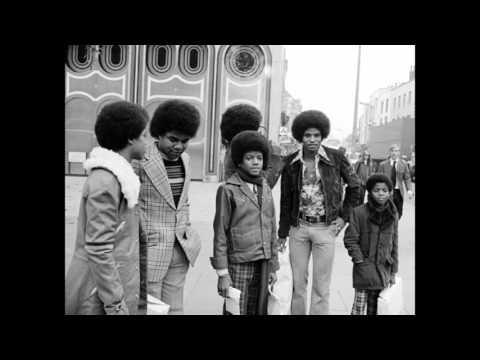 Jackson 5 - Doctor my eyes (1972) napisy PL !44