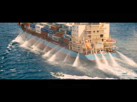 《怒海劫》Captain Phillips 最新預告