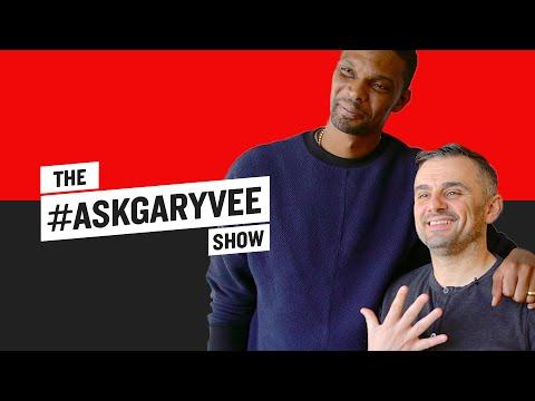 #AskGaryVee 329 | Chris Bosh