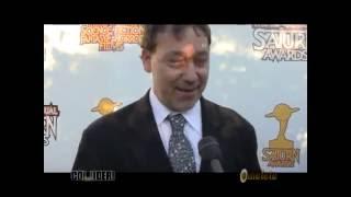 Sam Raimi - Warcraft Movie Interview
