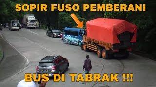 Video BIKIN SOPIR FUSO MARAH !! JANGAN LAKUKAN HAL INI JIKA TIDAK MAU DI TABRAK SEPERTI INI !!! MP3, 3GP, MP4, WEBM, AVI, FLV April 2019