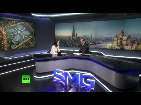 Медведев участвует в онлайн-конференции с китайскими интернет-пользователями