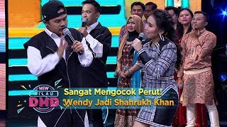 Video Sangat Mengocok Perut! Ketika Wendy Jadi shahrukh khan - New Kilau DMD (15/1) MP3, 3GP, MP4, WEBM, AVI, FLV Juni 2019