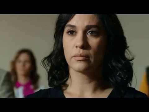Дочери Гюнеш - Принято решение,задержать на время расследования (18 серия)
