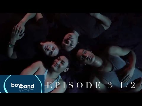 BoyBand Love The Series [w/subs] Episode 03 [1/2]