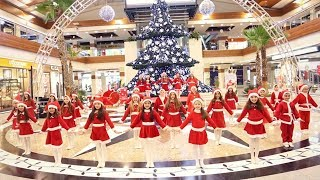 Merry Christmas Dance - Jingle Bells 2017