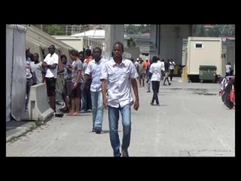 LA CROCE ROSSA MONACO DOMANI APRE L'INFOPOINT