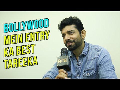 Mukkabaaz Actor Vineet Kumar Singh On How Outsider