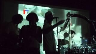 Video Bouchací šrouby - Autobahn  ŽIVĚ 15.5.2013