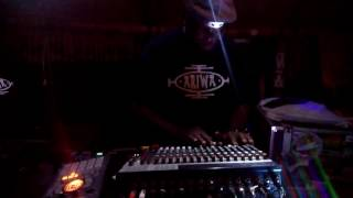 Neil Joseph Stephen Fraser(Mad Professor)(Ariwa Studios) is a Guyanese dub music producer and engineer known for his...