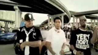 Three 6 Mafia feat. Webbie Lil Freak (Ugh Ugh Ugh) retronew