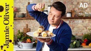 Supercharged Corn | Jamie Oliver | AD by Jamie Oliver