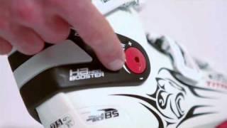 2013 Dynafit Titan/Gaia TF-X Boot