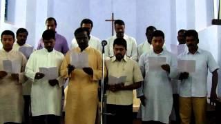 Christian Songs Kerala United Theological Seminary.. Varu Varu Christhava sodharare