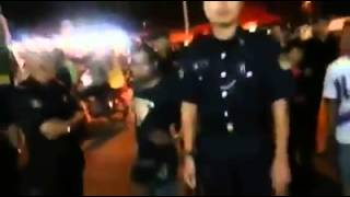 MPSP Jadi Barua Cina Halau Peniaga Melayu