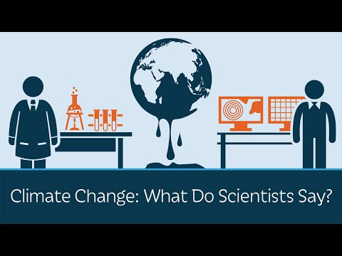 Video: Prof. Richard Lindzen Weighs in on Climate Change, Risking Prison Term?
