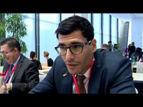 Le MEB en mission en Azerbaïdjan