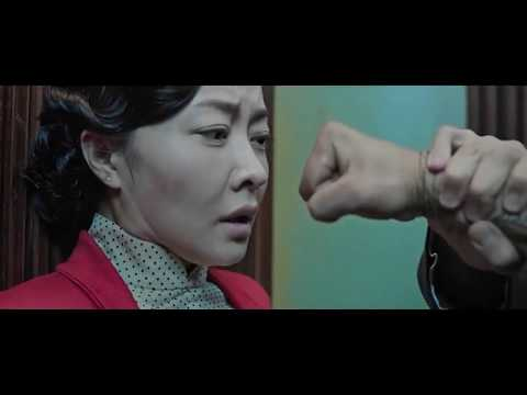 Ong Bak vs Ip Man