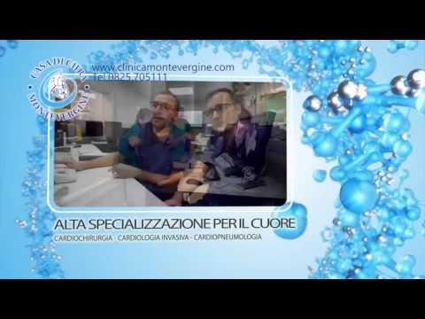 Spot Laboratorio Analisi Clinica Montevergine
