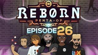 Pokémon Reborn 5-Player Nuzlocke - Ep 26 Talk Sh!t, Get Hit by King Nappy