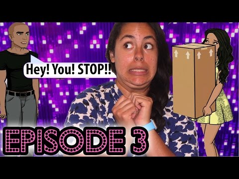Getting Caught Sneaking Back Stage To Demi Lovato?! - Path To Fame Episode #3