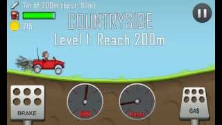Hill Climb Racing Cheats Guide YouTube video