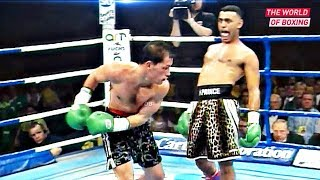 Video The Fastest Knockouts in Boxing History! MP3, 3GP, MP4, WEBM, AVI, FLV September 2019