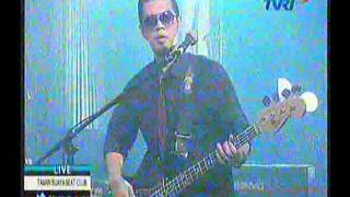 Ojo Ngono - Bunga -  Live on Taman Buaya Beat Club TVRI