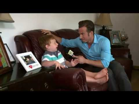 internetsensation - http://wnep.com/2014/08/05/noah-goes-national-five-year-old-is-internet-sensation/