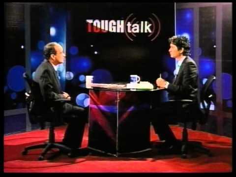 TOUGH talk with Dr. Jeevan Kumar Prasai