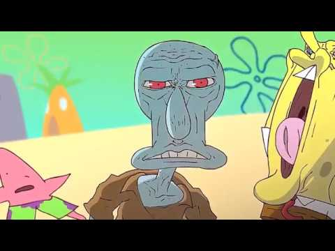 SpongeBob Squarepants Anime [Custom Song]