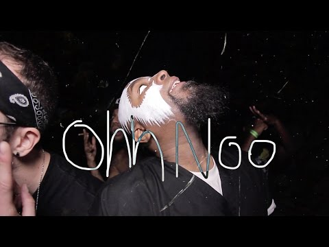 Ohh Noo (Feat. Tech N9ne & Jarren Benton)