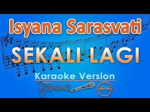 gratis download video - Isyana-Sarasvati--Sekali-Lagi-Karaoke-Lirik-Tanpa-Vokal-by-GMusic