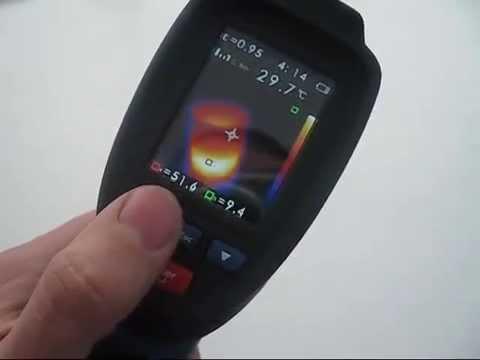 Тепловизор CEM DT-9868 Артикул: 482087. Производитель: CEMINDUSTRIES.