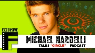 Michael Nardelli Circle Movie Discussion (Extended FadCast Ep. 61) *SPOILERS*