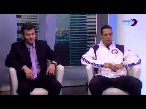 Tadissi Martial bronzérmes a 2015-ös Paris Openen - DIGI Sport