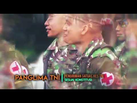 1.169 Prajurit TNI Tiba di Tanah Air Usai Laksanakan Misi Perdamaian di Lebanon